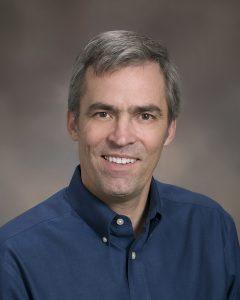 Dr. Kevin Weber, M.D.